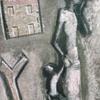 2nd Holocaust Painting -Mixed Mediu,