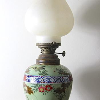 My favourite lamp