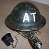 British WW11 Rescue Helmet