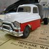 Hubley Kiddie-toy Dump truck