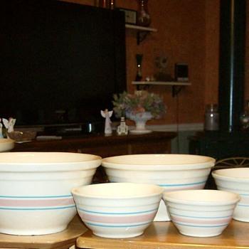 McCoy Bowls.... - Kitchen