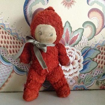 Kuddle Kewpie - Dolls
