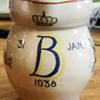 Queen Beatrix of the Netherlands 1938 Pitcher