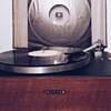 Pioneer PL-11 Idler Driven Turntable (1970)