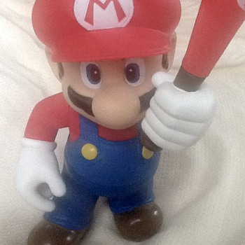 Mario!  - Games