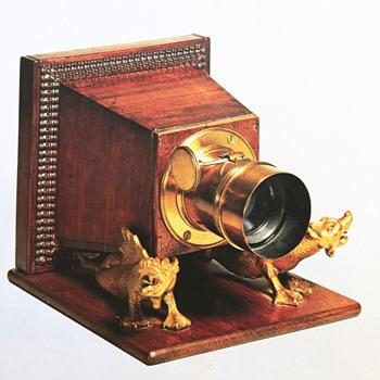 Favorite Cameras  - Cameras