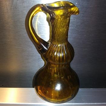 MINI PITCHER - Glassware