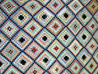 An Introduction to Identifying and Collecting Antique Quilts ... : old quilts value - Adamdwight.com