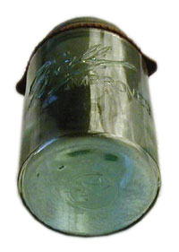 improved ball jar