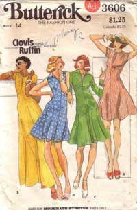 Collecting Vintage Sewing Patterns | Collectors Weekly