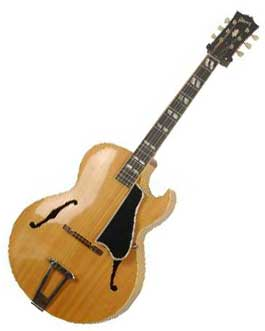 1956 Gibson L-4C Acoustic Archtop