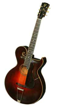 Gibson Style 0 1924