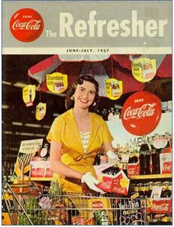 Refresher Magazine 1953 - 1968