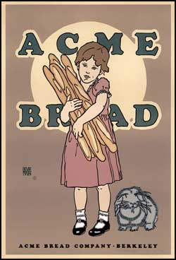 Acme Bread Company - 1989