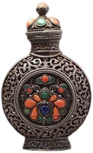 Most expensive snuff box