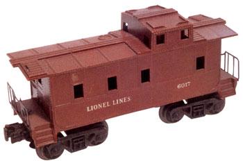 Robert Schleicher Tracks the History of Lionel Model Trains