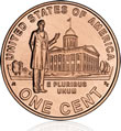 Lincoln Penny Redesign Three
