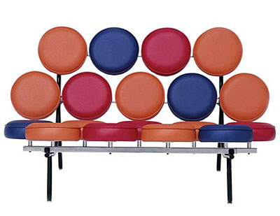 Good Mid Century Modern Furniture, From Marshmallow Sofas To Hans Wegner Chairs  | Collectors Weekly