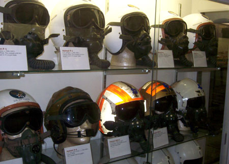 Jet age flight helments from Transformers 2