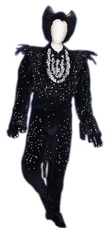 Costume from Cats