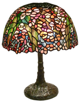 Tiffany Lamp Appraiser Arlie Sulka  An Interview with Collectors Weekly    Collectors Weekly ae9f34a82ad9