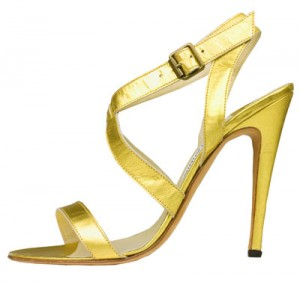 "The TV show ""Sex and the City"" made shoe designer Manolo Blahnik, as well as his stilettos, a household name."
