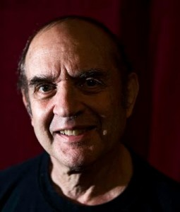 Harvey Pekar, the Cleveland file clerk who bridged generations of comic-book artists and changed the art form forever.