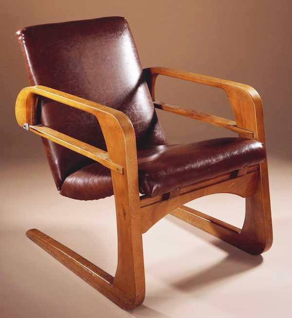 Kem Weber The MidCentury Modern Designer Who Paved the Way for
