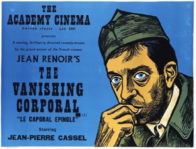 Cinema history the seventh seal