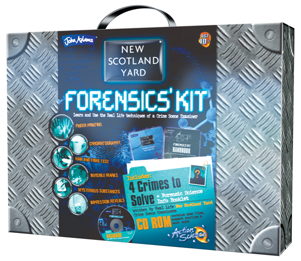Science for teens toys