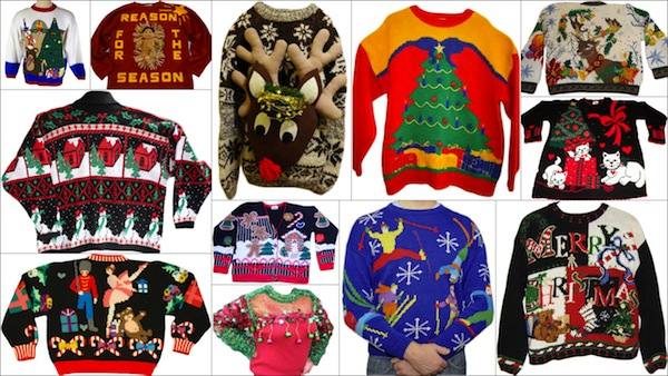 The 12 All-Time Ugliest Christmas Sweaters | Collectors Weekly