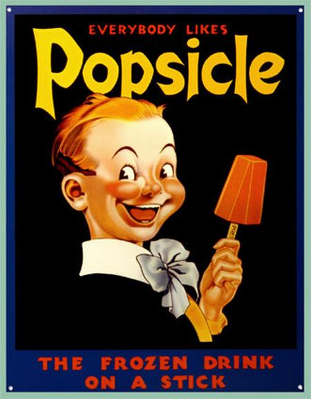 Image result for first popsicle