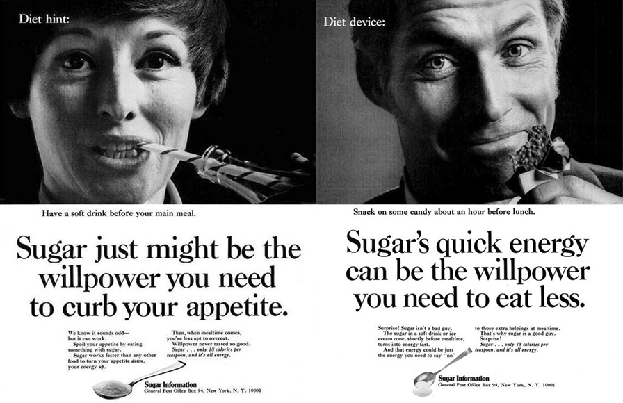 What Were We Thinking The Top Most Dangerous Ads Collectors - Know adverts lie just much will shock