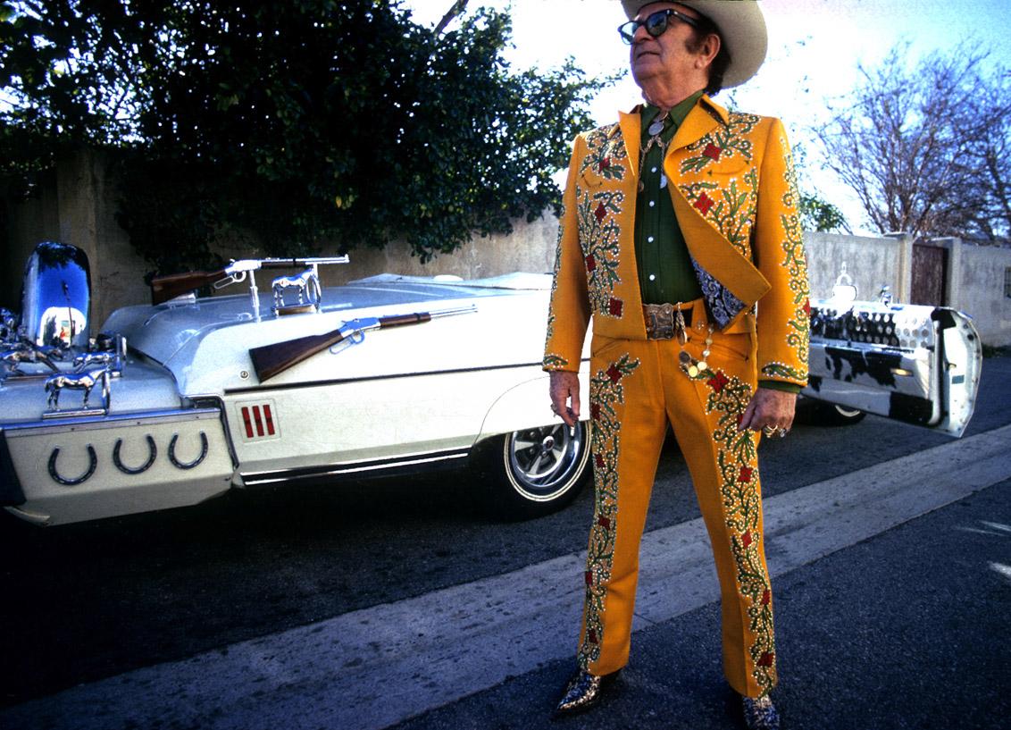 Meet the Man Who Made Cowboys Love Rhinestones  ceefc4cbc