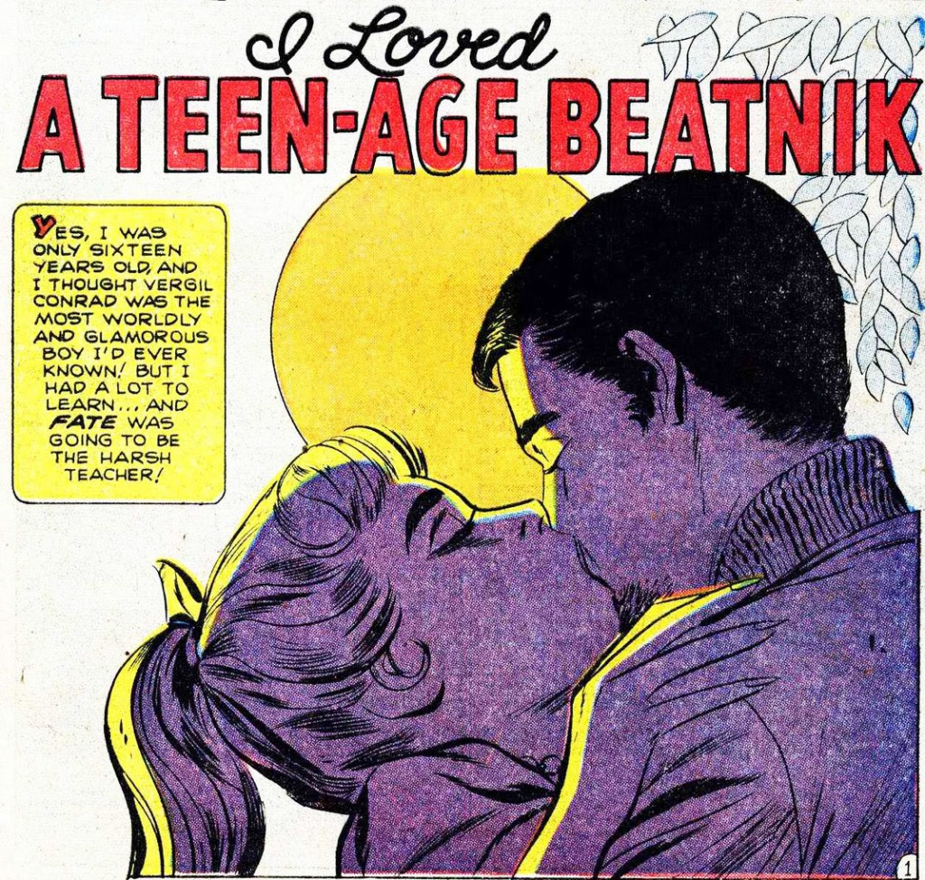 As with the hipsters of today, America was simultaneously fascinated with and repulsed by beatniks.