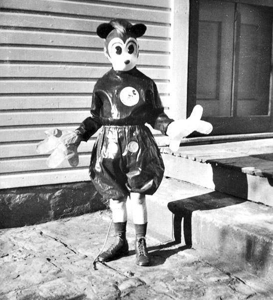 mickey-kid