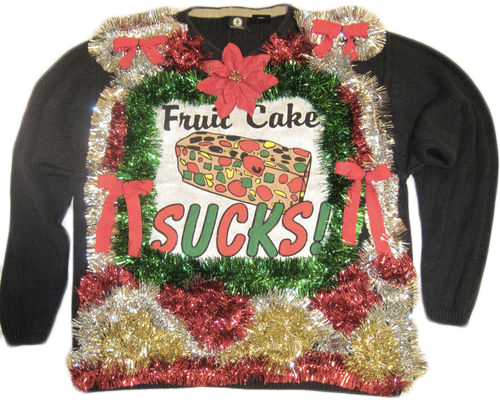 12 Even Uglier Christmas Sweaters | Collectors Weekly