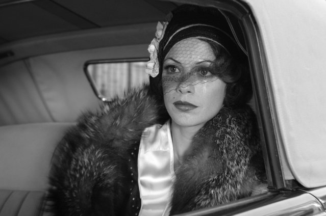 "The 2011 film, ""The Artist"" starring Bérénice Bejo, was done in the style of a silent film from the 1920s. Credit: The Weinstein Co."