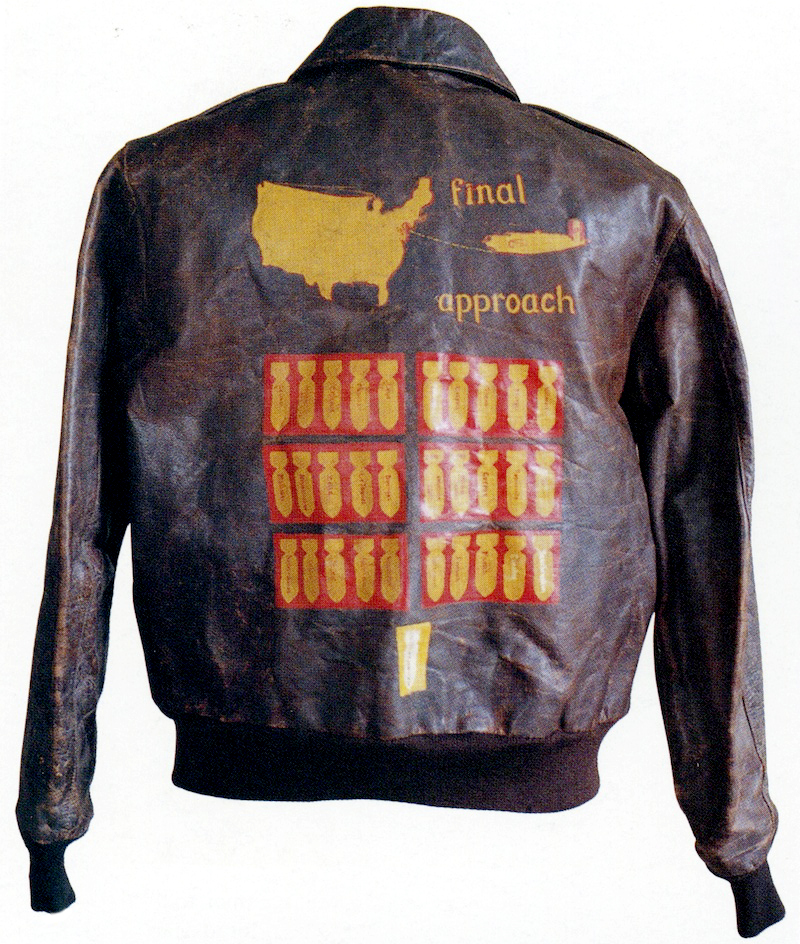 725a0780d WWII War Paint: How Bomber-Jacket Art Emboldened Our Boys ...