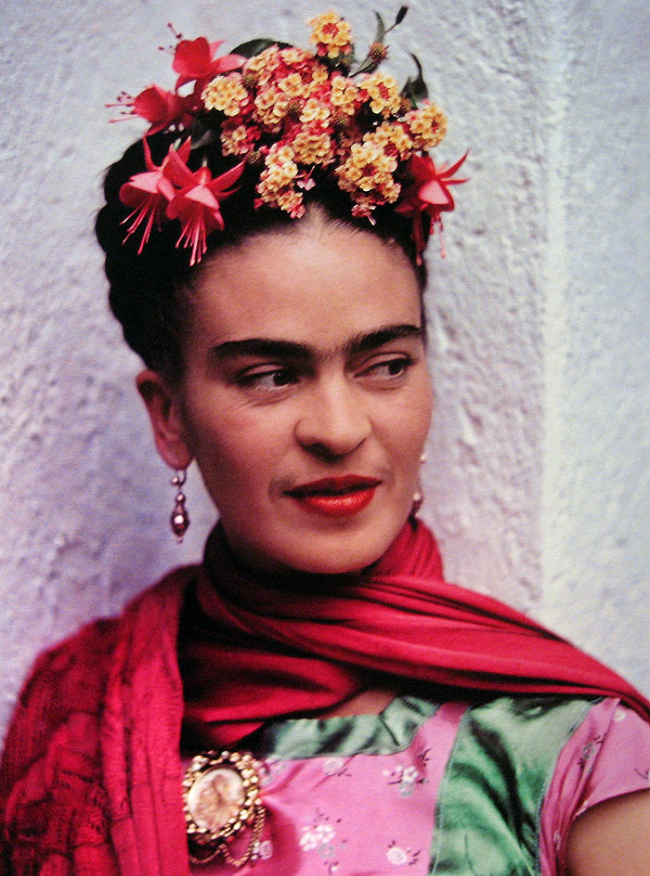 Uncovering Clues in Frida Kahlo's Private Wardrobe | Collectors Weekly