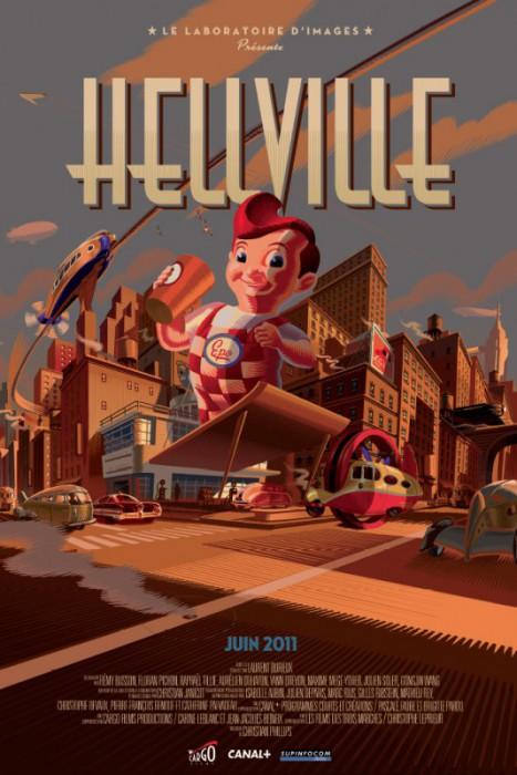 Hellville