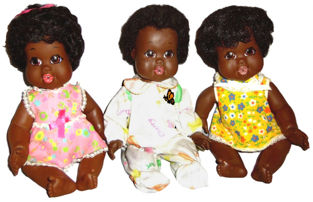 Black Is Beautiful Why Black Dolls Matter Collectors Weekly