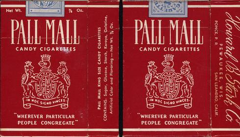 CCPallMallCigs