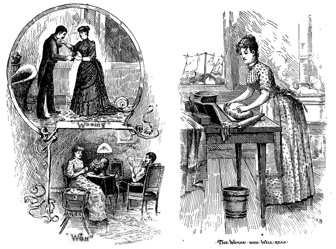 victorian england women and inequality Cooperative effort between the national council of women, norway  lated the report into english  norway is technologically advanced and has a surplus with which.