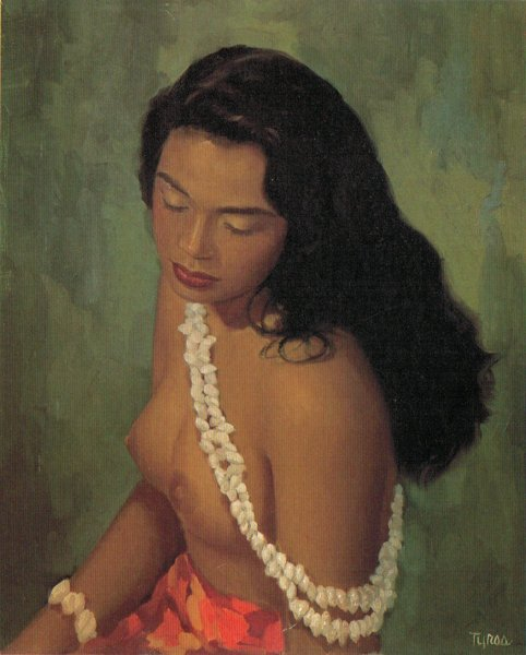 Velvet Underdogs  In Praise of the Paintings the Art World Loves to ... 01560e7e6