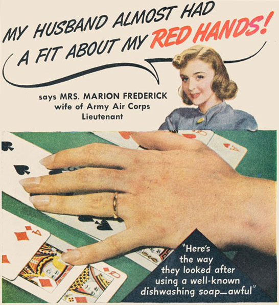 Selling Shame: 40 Outrageous Vintage Ads Any Woman Would
