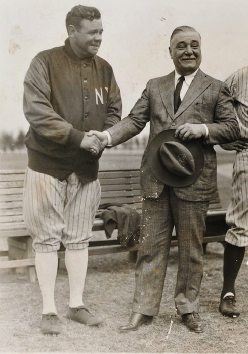 Beer Money And Babe Ruth Why The Yankees Triumphed During