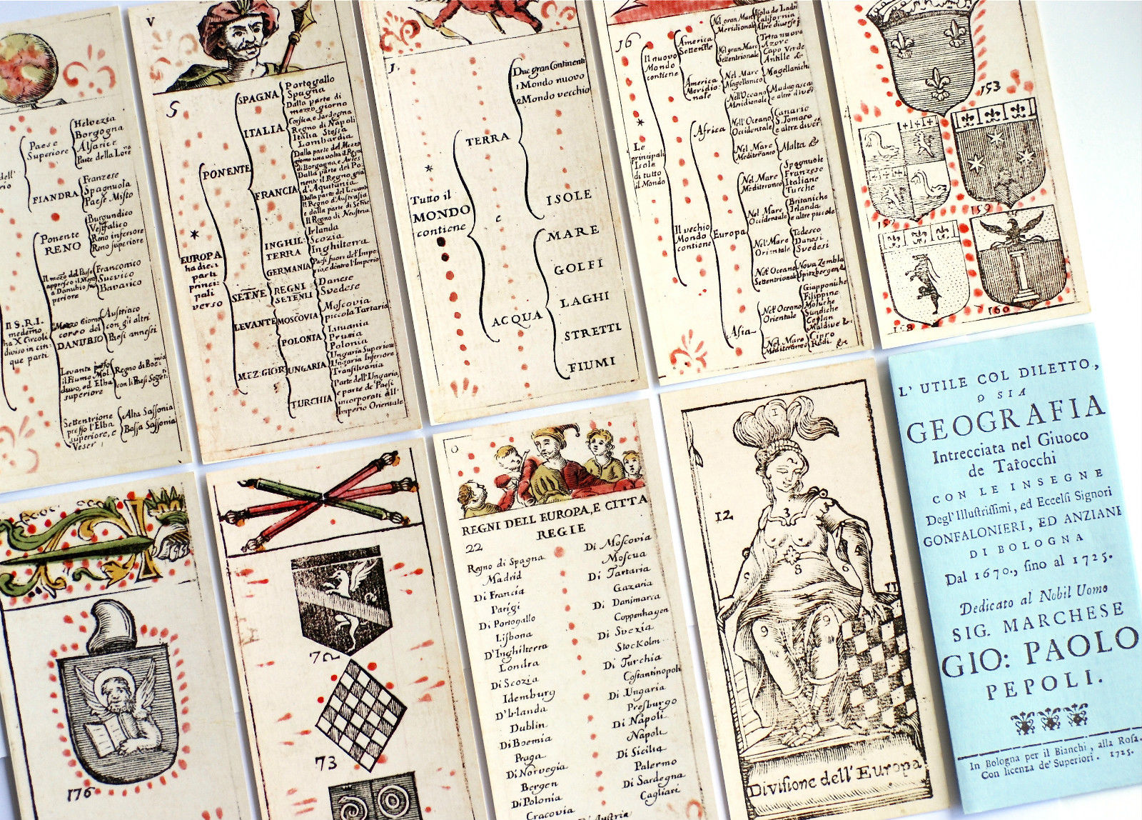 Tarot Mythology The Surprising Origins Of The Worlds Most