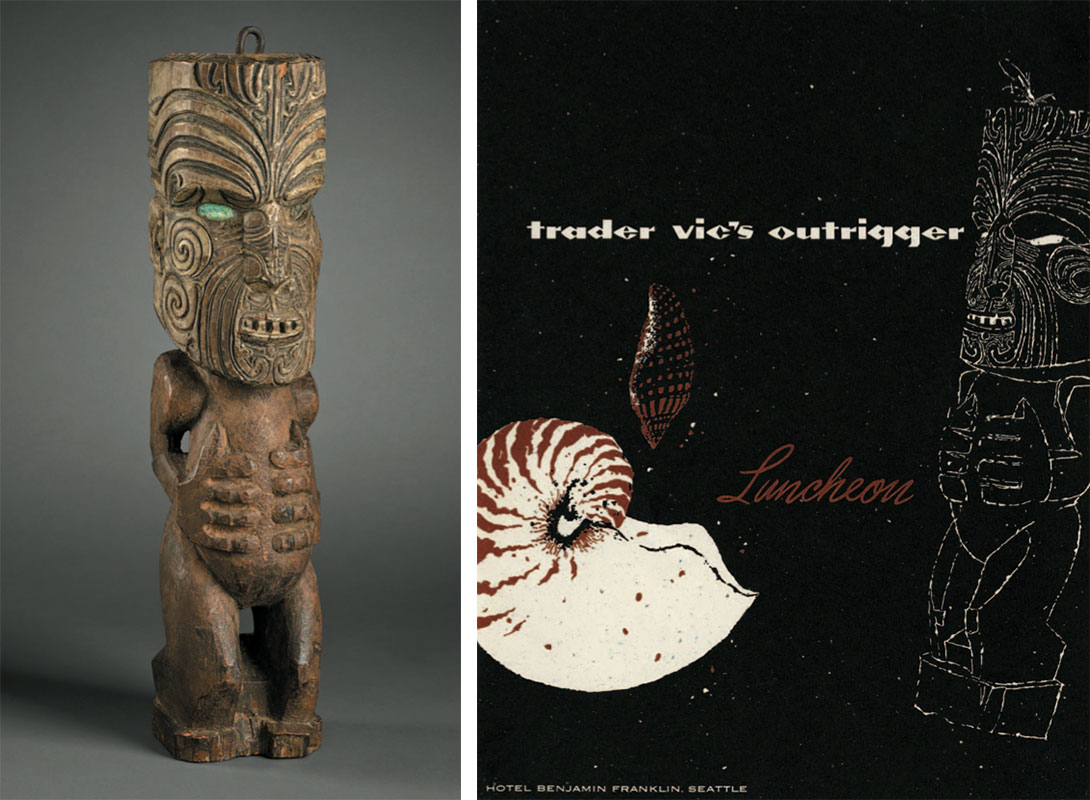 Tiki Hangover: Unearthing the False Idols of America\u0026#8217;s South ...