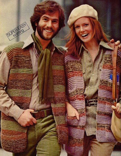 knit_matchingcouple_longvest